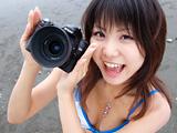 水木杏奈+Nikon D50