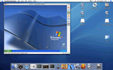 Parallels Workstation 2.1 Beta for Mac OS X