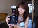 折原みか+Nikon D3X