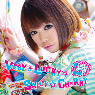 Very☆Lucky☆Sally☆Cherry