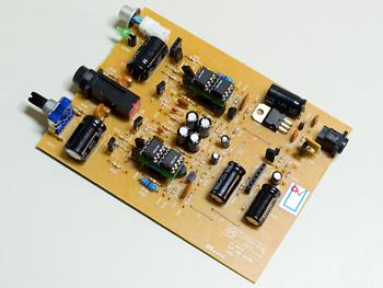 AT-HA35i/分解3