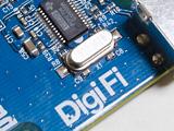 DigiFi No.7特別付録!Olasonic「USB−DAC付パワーアンプ」